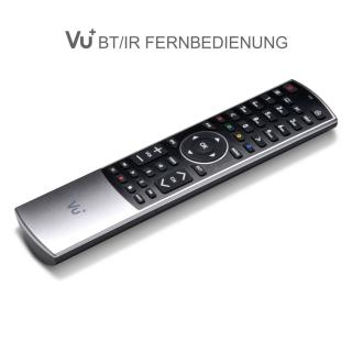 Vu+ Bluetooth/IR Kumanda