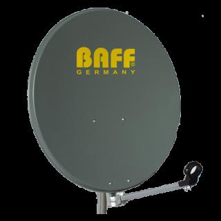 BAFF Çanak Antenler