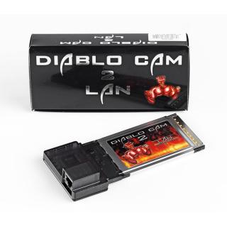 Diablo 2 Cam LAN