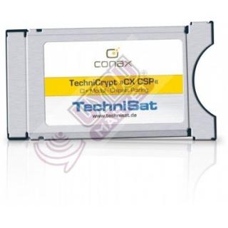 TECHNISAT HD CONAX MODÜL ( Teledünya ile Tam Uyum )