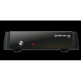 GigaBlue X1 HD Uydu Alıcısı