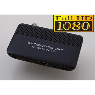 Dreamstar Dreamini HD Uydu Alıcısı