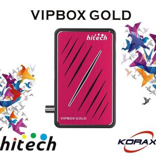 Korax VipBox Gold HD Uydu Alıcısı
