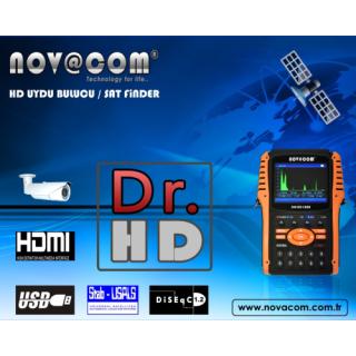 DR-HD 1000 HD Uydu Bulucu