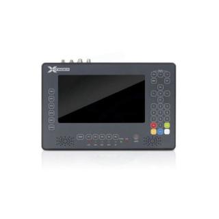 XFinder HD Professional DVB-S/C/T Uydu Bulucu