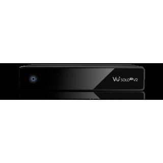 VU+ SOLO SE HD V2 Çift Tunerli