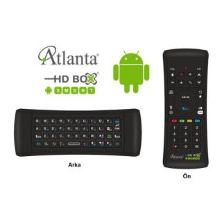 Atlanta Android Klavyeli Kumanda