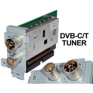 Vu+ DVB-C/T Tuner