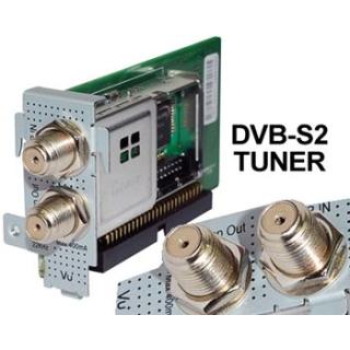 Vu+ DVB-S2 Tuner