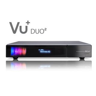 VU+ Duo2 Full HD 1080p Uydu Alıcısı