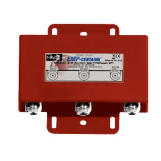 EMP 2 x 1 DiSEqC Switch