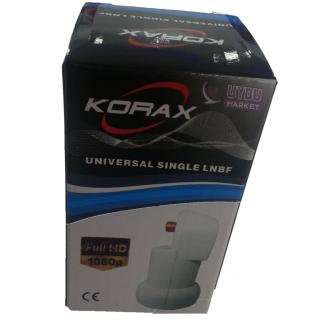 Korax Full HD 0.1Db LNB
