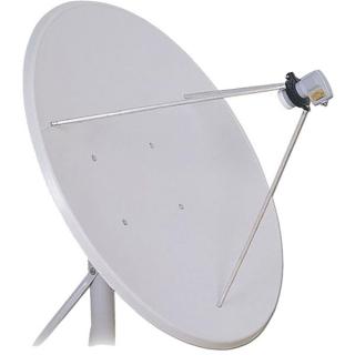 Ultra Fiber Çanak Anten