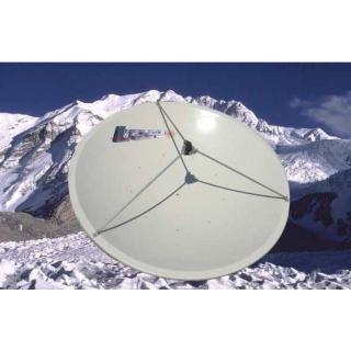 Laser Parabol Çanak Anten