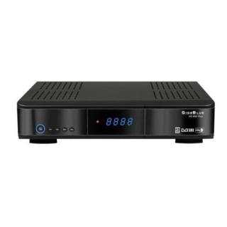 GiGaBlue HD 800 Solo Linux Uydu Alıcısı
