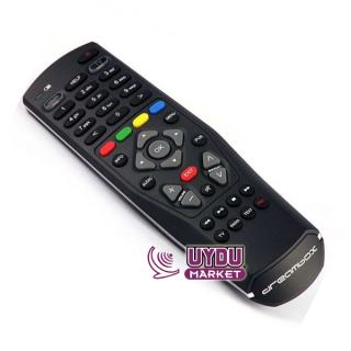 Yeni Nesil DreamBox HD Kumanda ( DM Tüm HD Modeller )