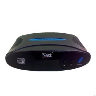 Next YE 6000 GBOX V-Box II Pozisyoner