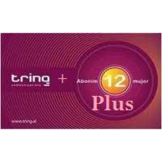 Tring Plus Full [ 1 Yıllık Yasal Abonelik Kartı ]