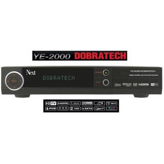 Next YE-2000 DOBRATECH