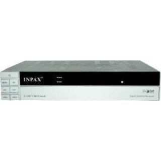 ABRAKADABRA Card & INPAX X-2007 CI+CA Small