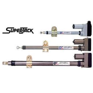 SuperJack & Powerjack Hareket Kolu ( Motorlu Çanak İçin )