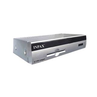 INPAX X-5100 Uydu Alıcısı