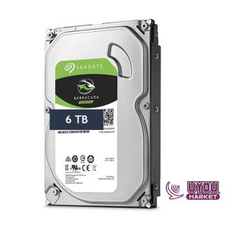 6 TB HDD ( 3.5'' )