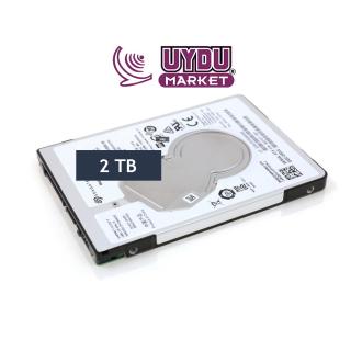 2 TB HDD ( 2.5'' )
