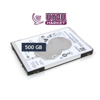 500 GB HDD ( 2.5'' )