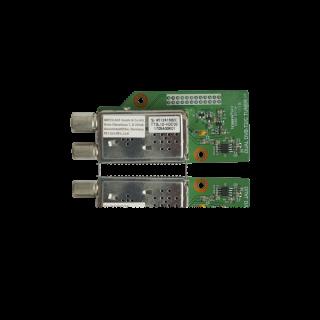 Gigablue Dual DVB-C/T2 Tuner v.2 ( H.265 )