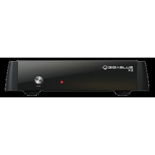 GigaBlue HD X2