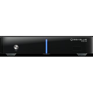 GigaBlue HD X3H