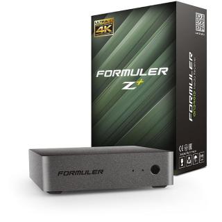 FORMULER  Z+ Plus IPTV Box