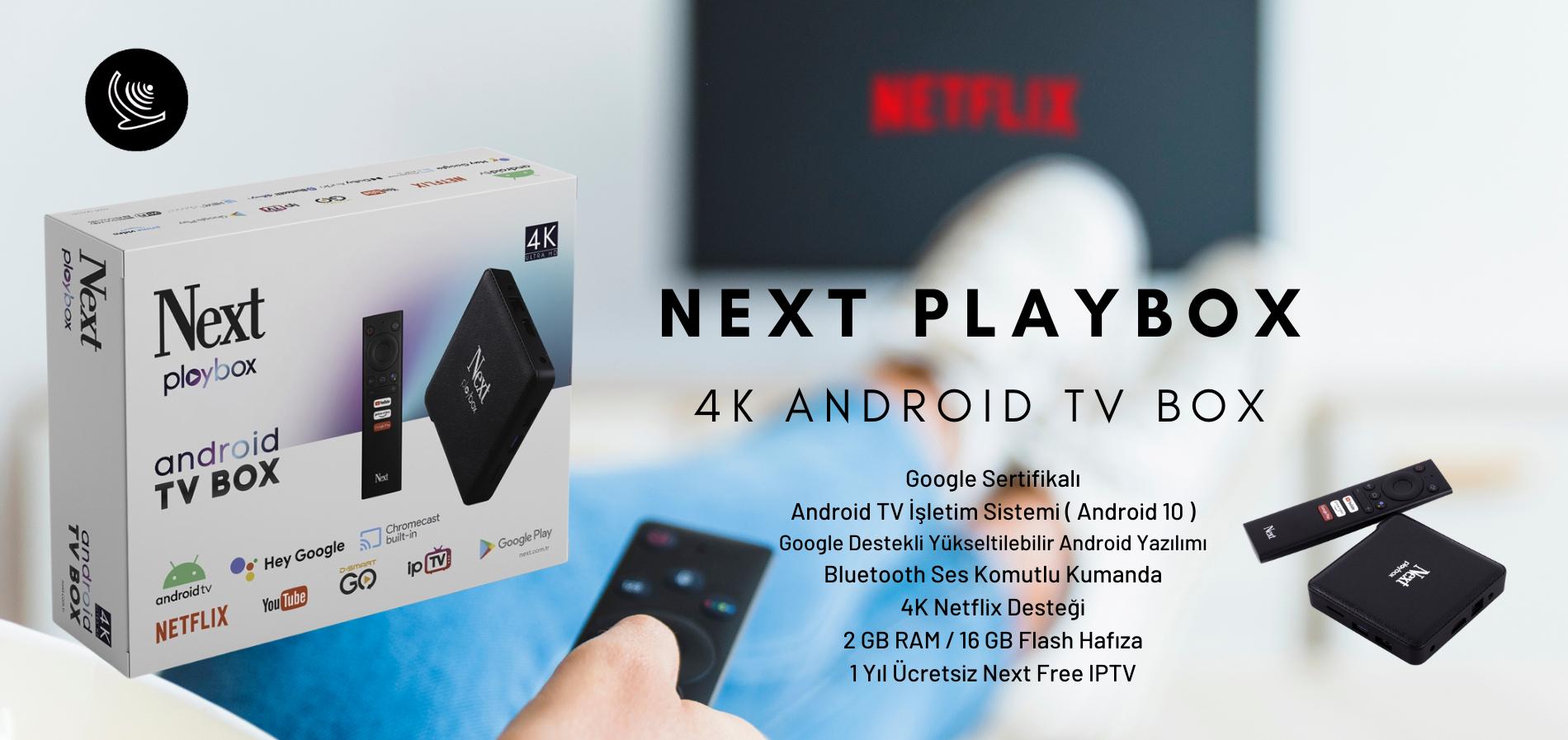 NextPlay4K