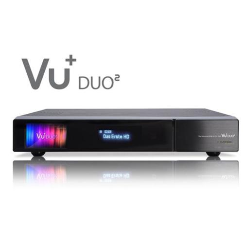 VU+ Duo2 Uydumarket  İnceleme