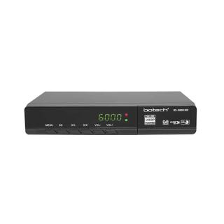 BS 5000 HD Uydu Alıcısı