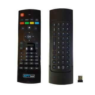 Spybox S8,S9,S10 ve S11 4K Bluetooth Klavye Kumanda