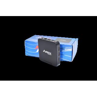 Arrox Reborn 4K Android 9.1 TV Box
