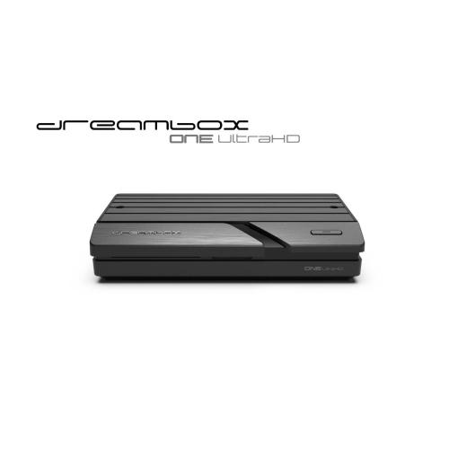 DreamBox One 4K UyduMarket İnceleme
