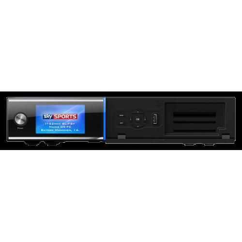 GigaBlue QUAD 4K UyduMarket İnceleme