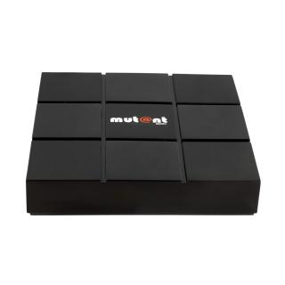 Mutant Sonic 4K Android 8.1 TV Box