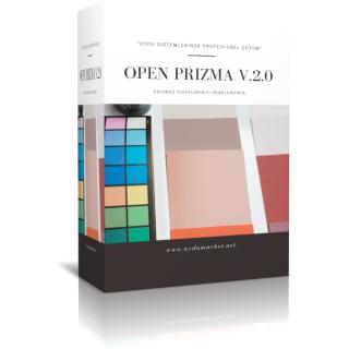 OpenPrizma v.2.0
